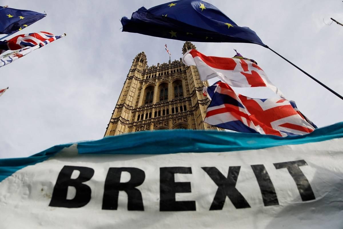 100 dni po Brexicie - jakie konsekwencje miało wyjście Wielkiej Brytanii z UE?