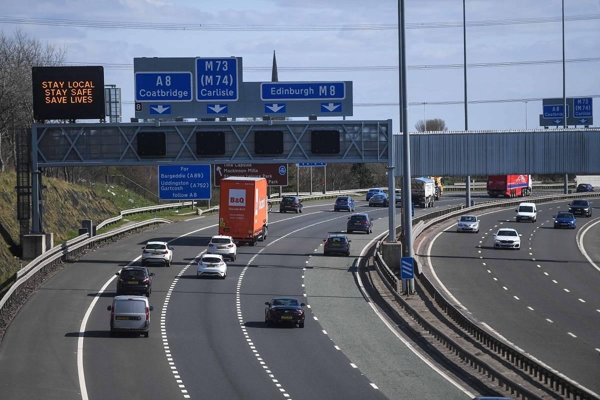 Birmingham: Nieopatrznie kupiła dom obok autostrady i z powodu hałasu domaga się zmniejszenia limitu prędkości