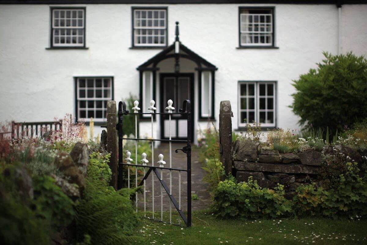 Ceny domów w Wielkiej Brytanii biją kolejny rekord. Rynek nieruchomości kwitnie