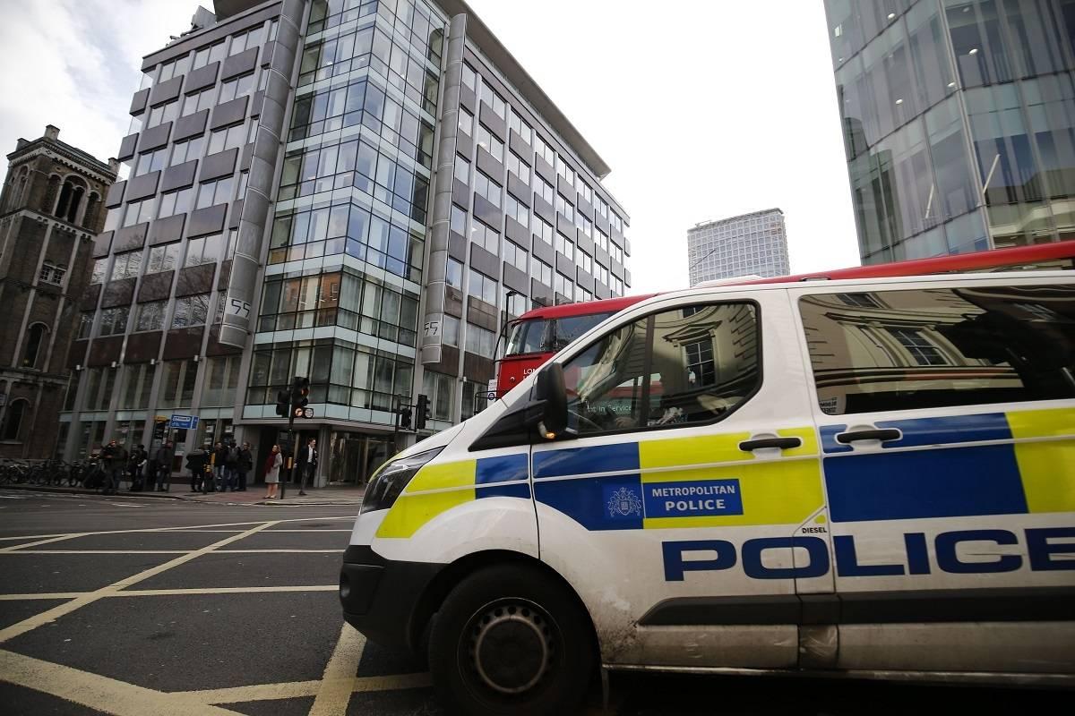 Nottinghamshire: Polak wysmarował własnymi odchodami policyjną celę w Mansfield