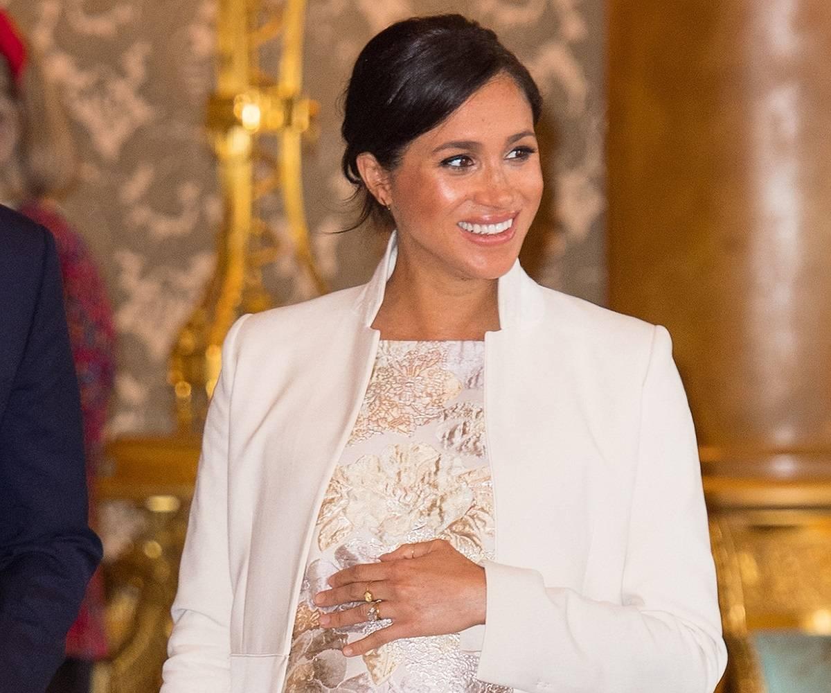 """Księżna Meghan urodziła! 4 czerwca w Kalifornii na świat przyszła Lilibet """"Lili"""" Diana"""