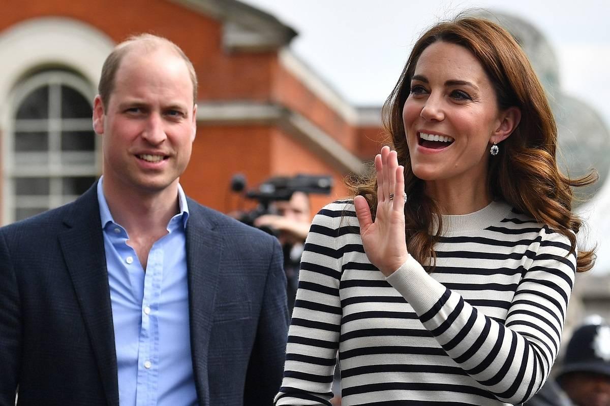 William i Kate mają spędzać więcej czasu w Szkocji, aby uratować jedność UK