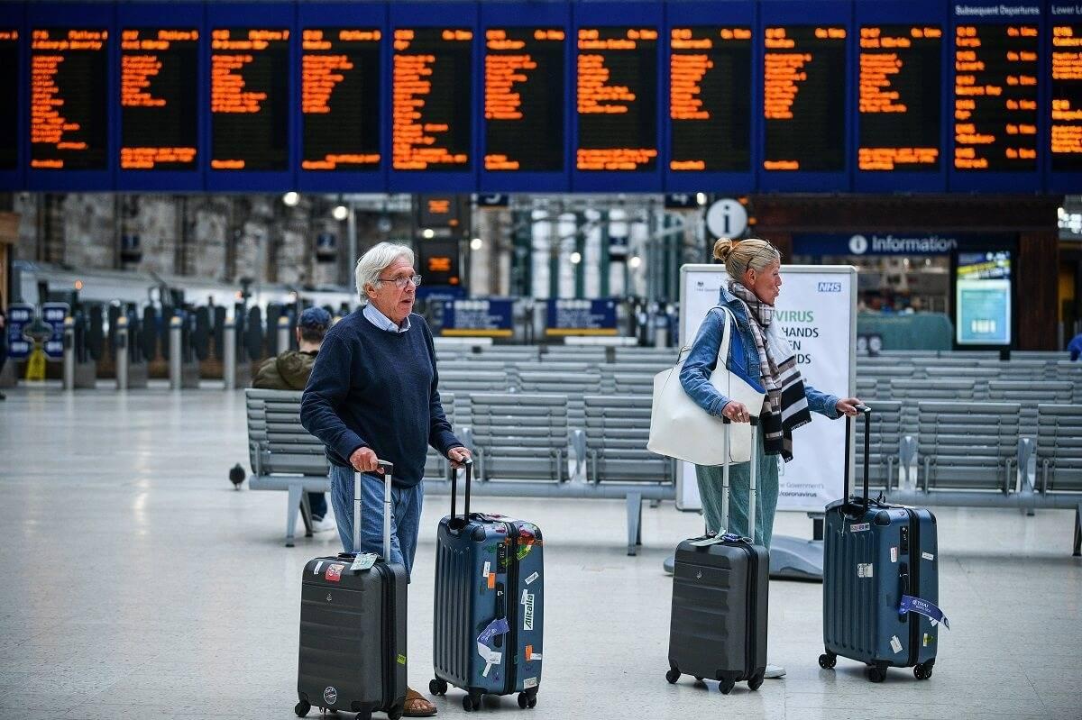 Co się stanie, gdy samolot zostanie przekierowany na inne lotnisko? Poznaj prawa pasażera
