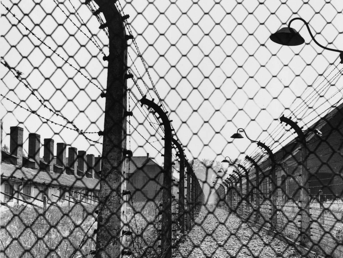 Polacy ginęli w niemieckich obozach koncentracyjnych na wyspie Aldorney