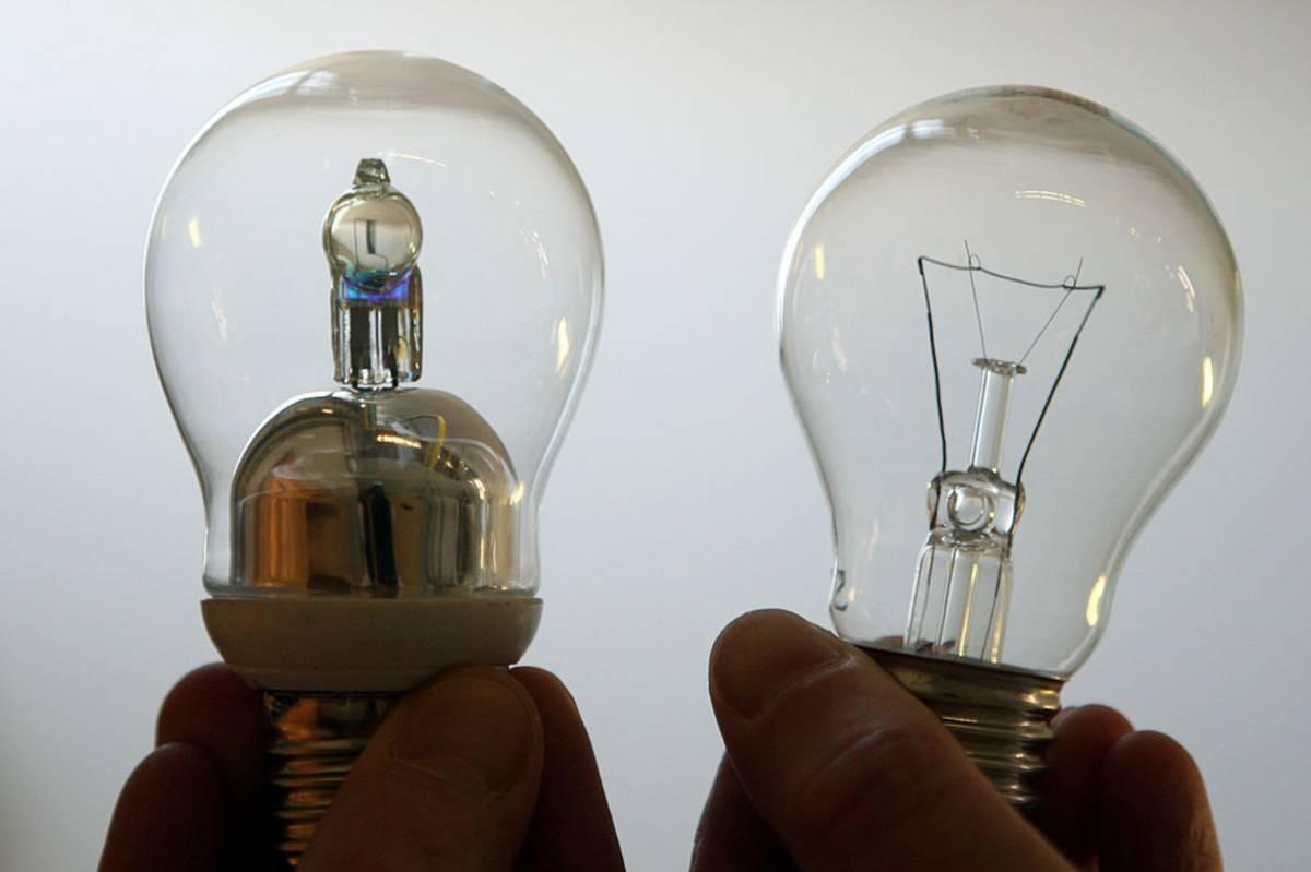 Od 1 września sprzedaż lamp halogenowych w UK zostanie zakazana. Wkrótce nie kupimy też w sklepach świetlówek