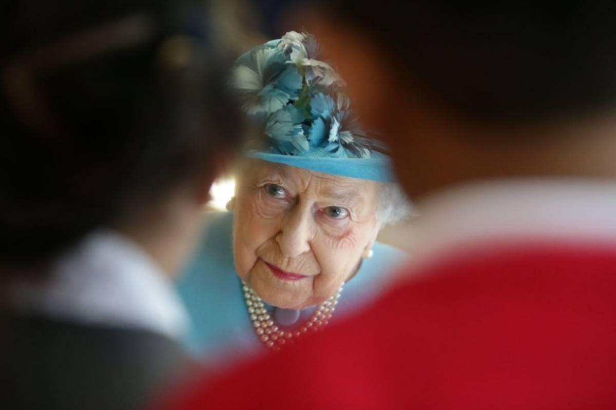 """Studenci Uniwersytetu w Oksfordzie zagłosowali za usunięciem portretu królowej Elżbiety II. Ma """"przypominać o historii kolonialnej"""""""