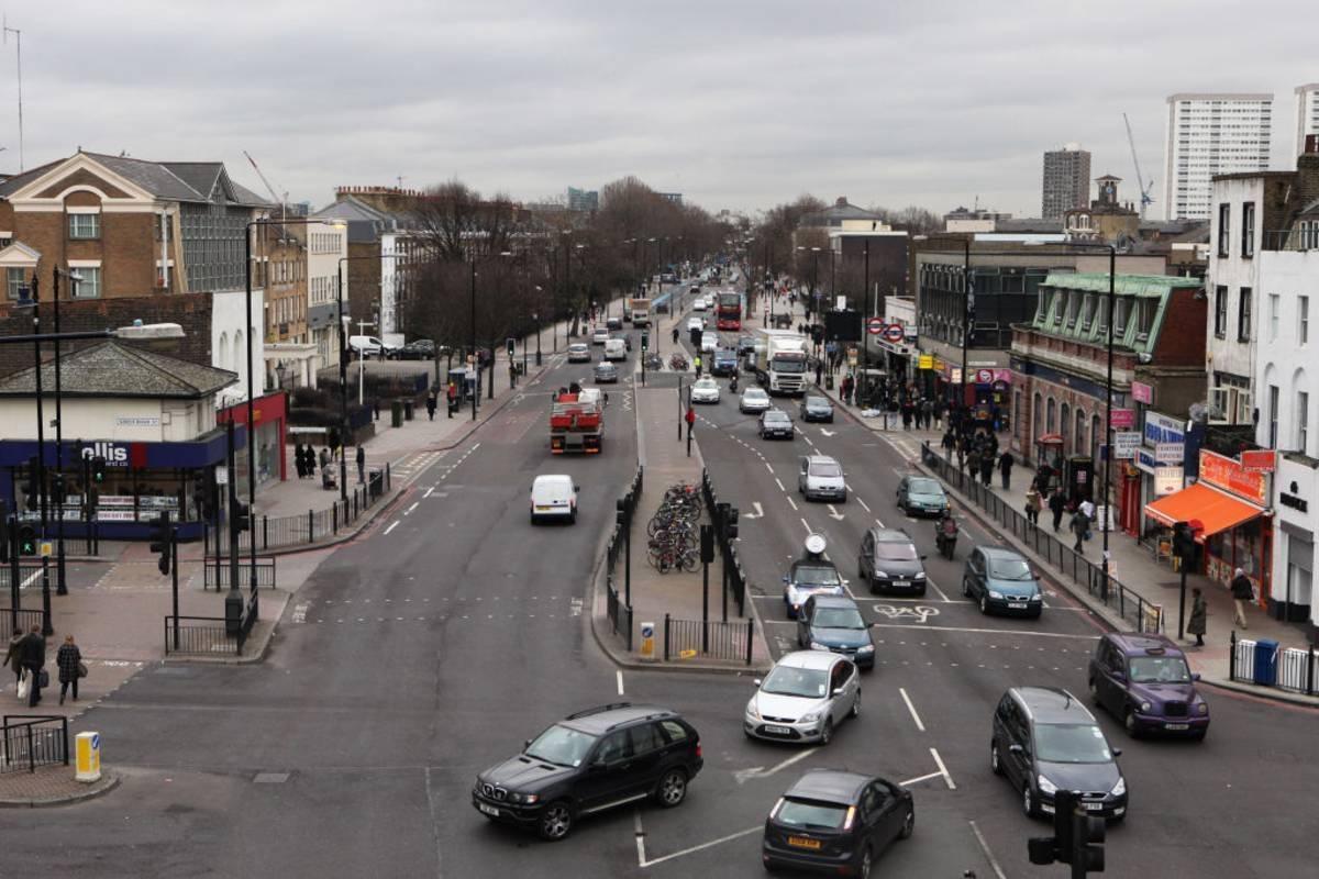 £610 mln – tyle rząd przeznaczy na pomoc 26 miastom w UK. Na co zostaną wydane pieniądze?