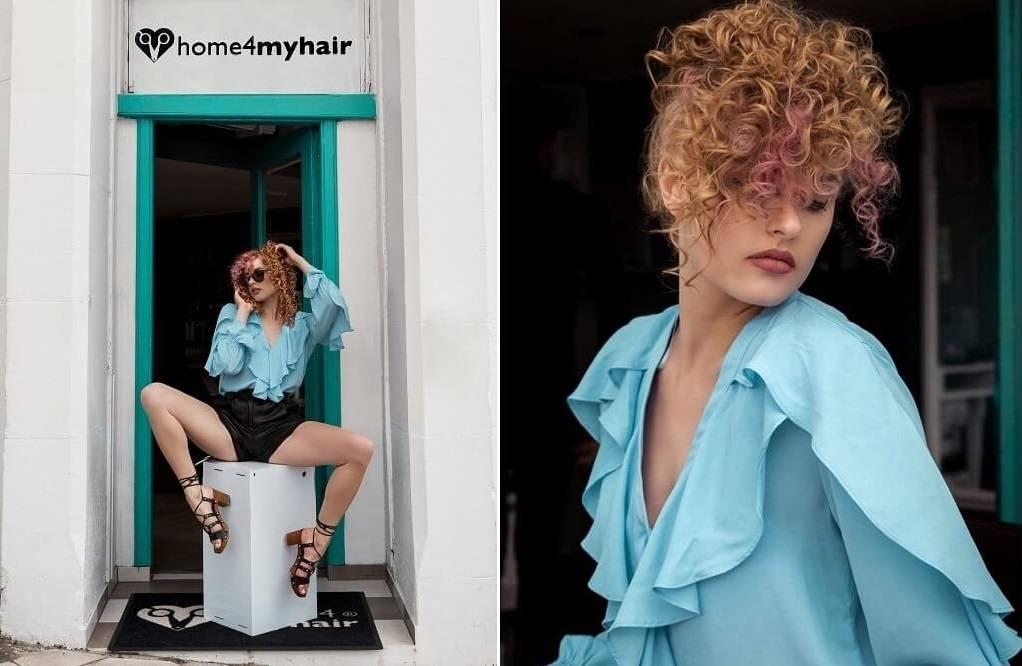 Salony fryzjerskie pracują po 7 dni w tygodniu w związku z ogromnym zainteresowaniem klientów