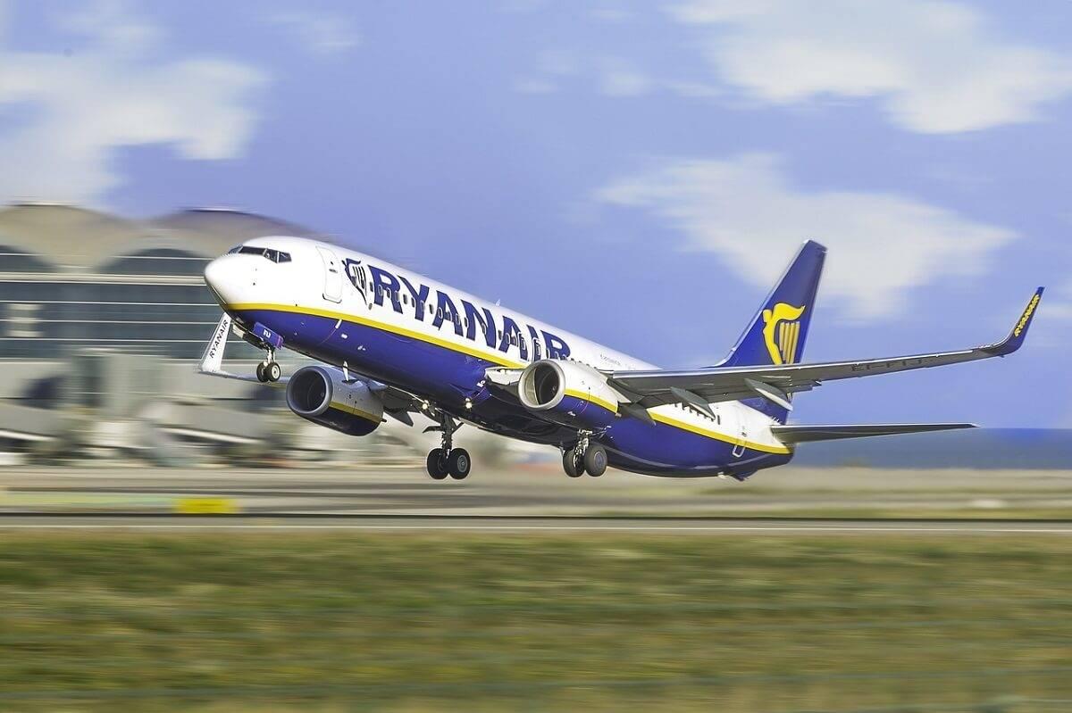 Ryanair ogłosił nowe trasy, w tym 20 z Manchesteru i Liverpoolu. Linie lotnicze wychodzą z kryzysu