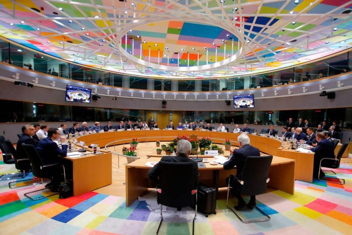 UE opublikowała propozycje uproszczenia protokołu ws. Irlandii Północnej. Co na to Wielka Brytania?