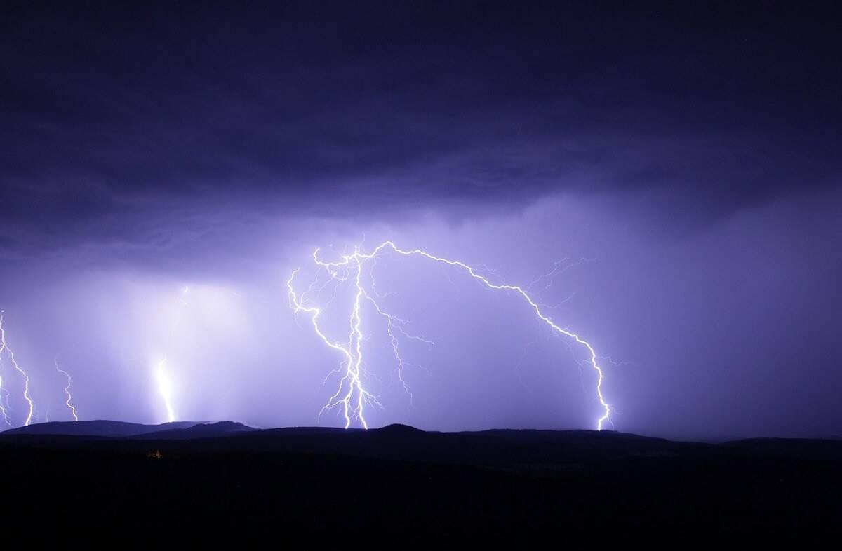 Met Office wydało alerty pogodowe na ten weekend. Kiedy wrócą upały?