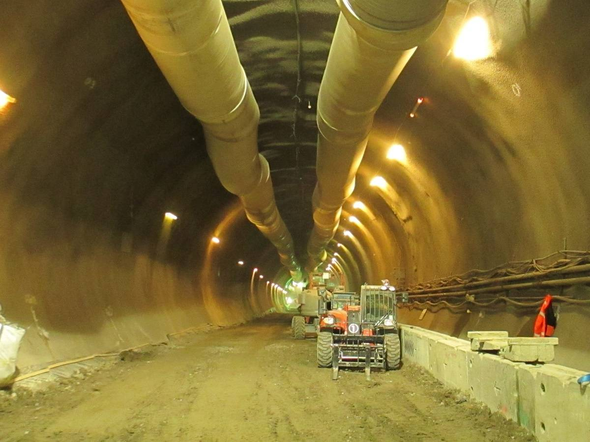 TfL potwierdza zmiany na linii Elizabeth - trasa zostanie podzielona na 3 odcinki
