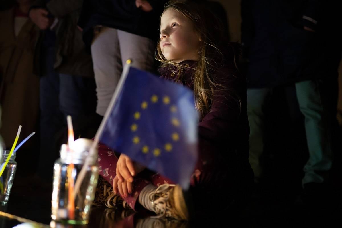 Brexit: Coraz mniej polskich dzieci mieszka w Londynie. Zobacz najnowszy raport