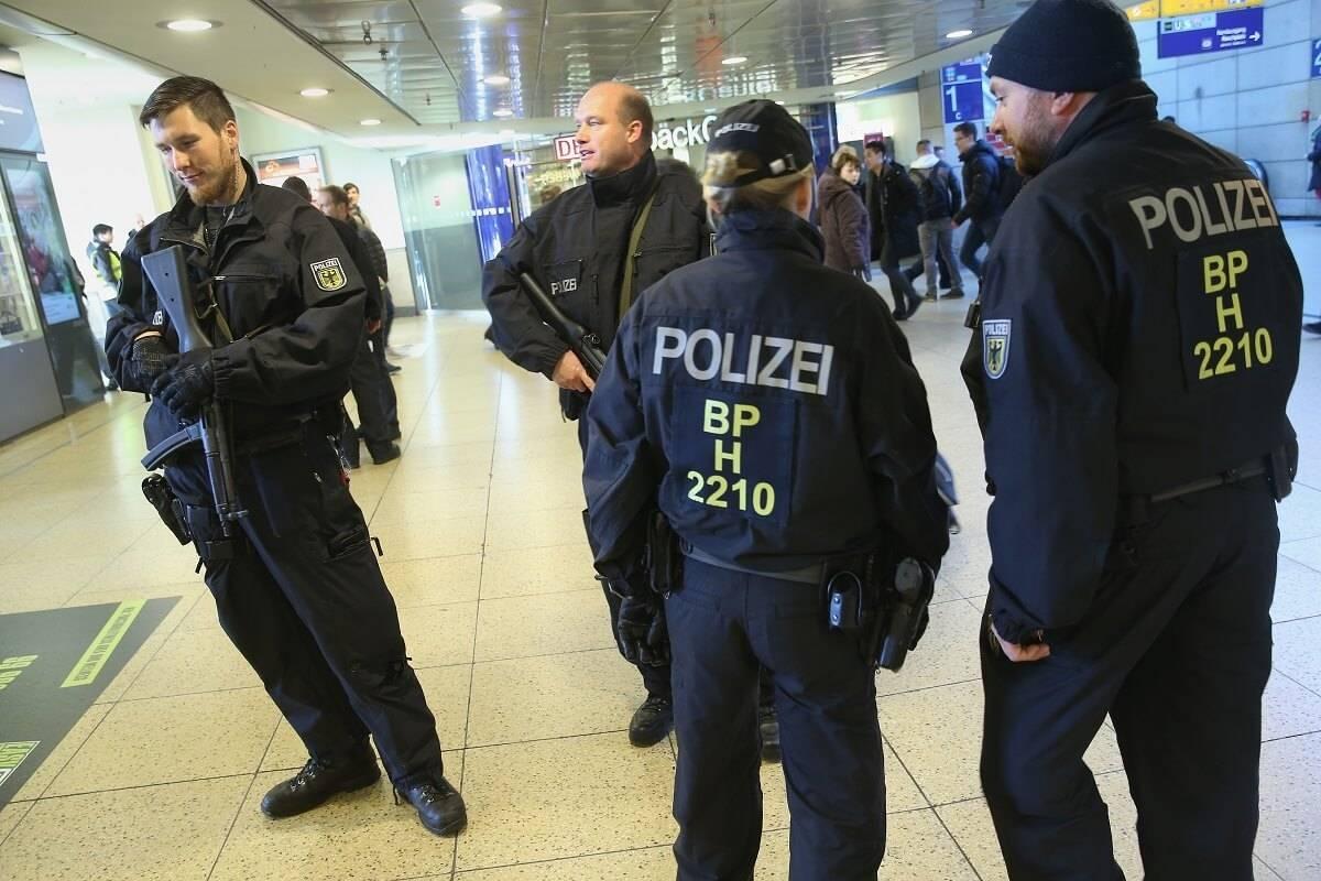 Brytyjski turysta aresztowany za kierowanie sycylijską mafią. Fatalna pomyłka służb wywiadowczych?