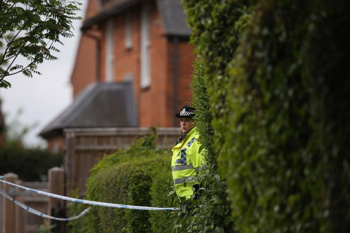 Polak włamał się do mieszkania w Scarborough, jadł, spał i sprzątał w nim, dopóki nie przyszedł zaskoczony właściciel