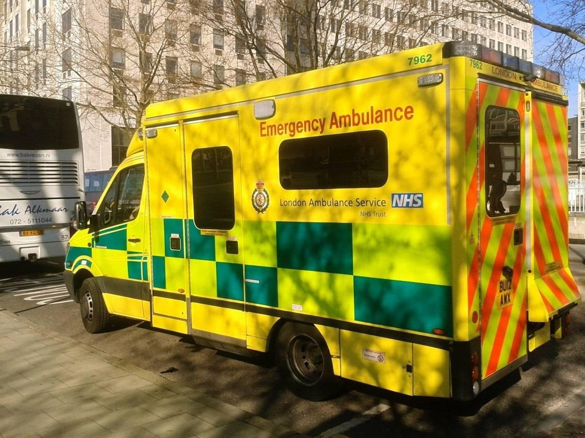 Brytyjski sąd okazał się łagodny dla Polki, która ugryzła (!!!) ratownika medycznego