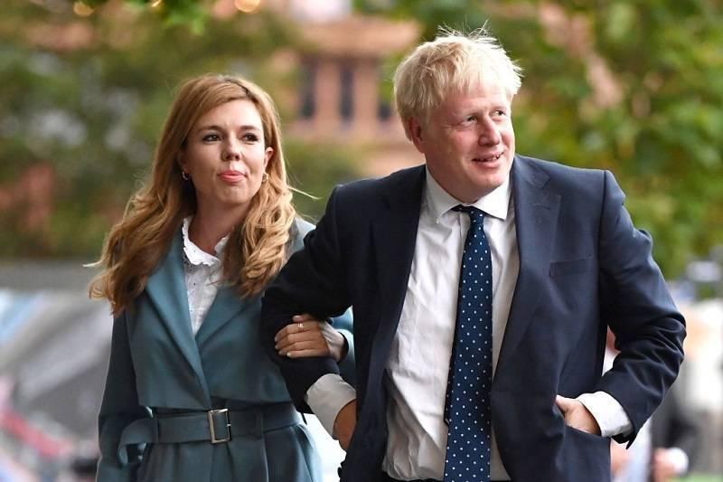 Ile dzieci ma Boris Johnson? W amerykańskiej telewizji premier UK WPROST zdradził ich liczbę!