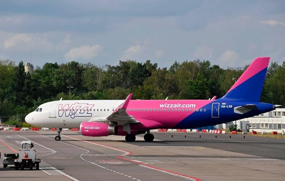Wizz Air wznawia połączenie lotniska Londyn-Luton z portem lotniczym w Rzeszowie